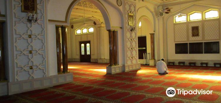 West Street Mosque1
