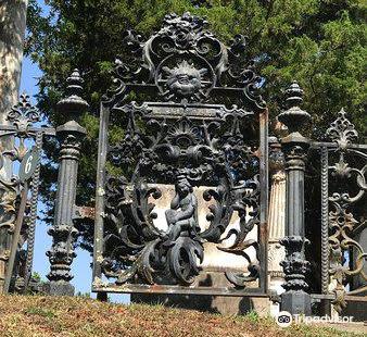 Historic Natchez Cemetery