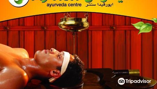 Ayush Ayurveda Center