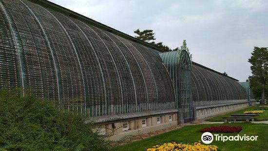 Castle Greenhouse