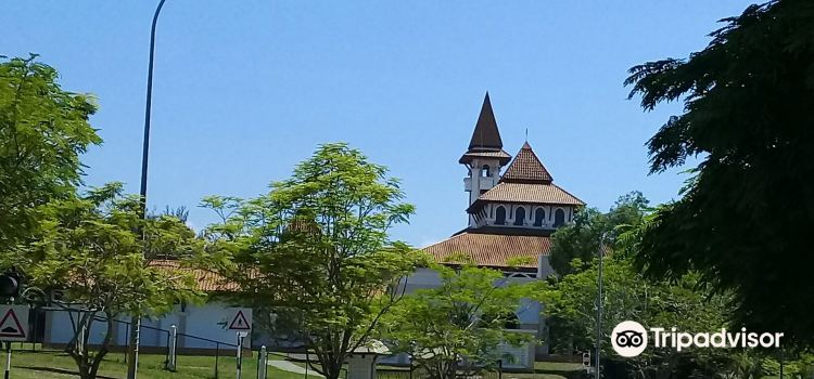 Universiti Brunei Darussalam3