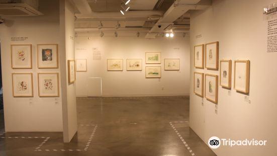 KT&G Sangsangmadang Design Square