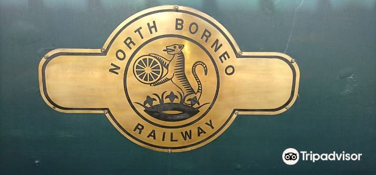 North Borneo Railway3