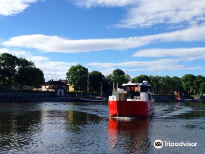 Fredrikstad古城