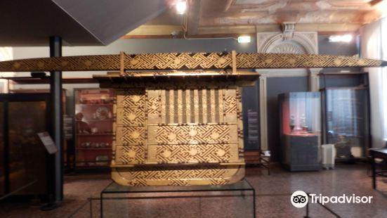 Museo Orientale - Palazzo Ca' Pesaro