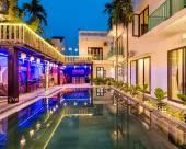 陽光河濱家庭旅館