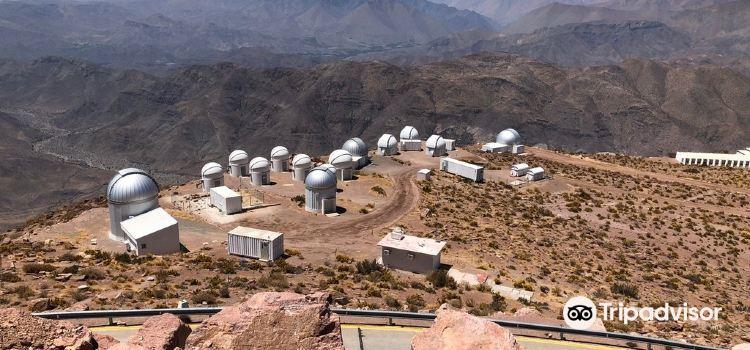 Cerro Tololo Inter-American Observatory3