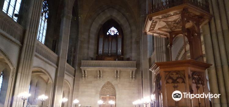 Offene Kirche Elisabethen2