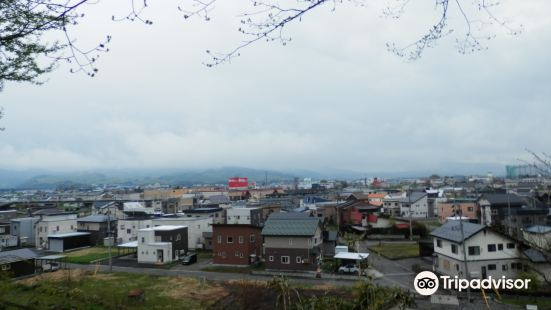 Kuroishi Shimmeigu