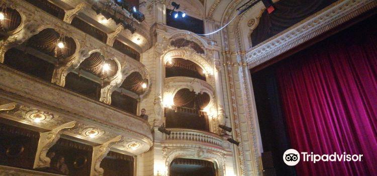 克羅埃西亞國家大劇院