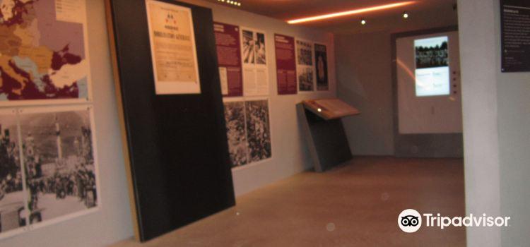 抵抗和驅逐博物館1
