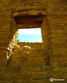 Pueblo Bonito-圣胡安县