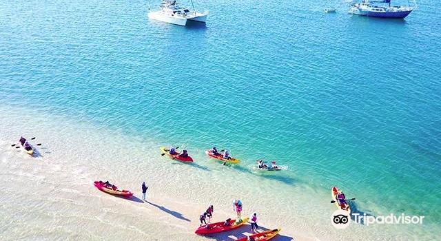 Seaway Kayaking Tours3