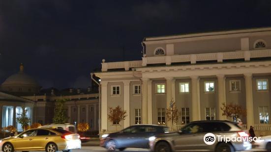 Hospitable House of Sheremetyev