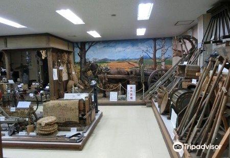 Sapporo Mura Local History Memorial Museum