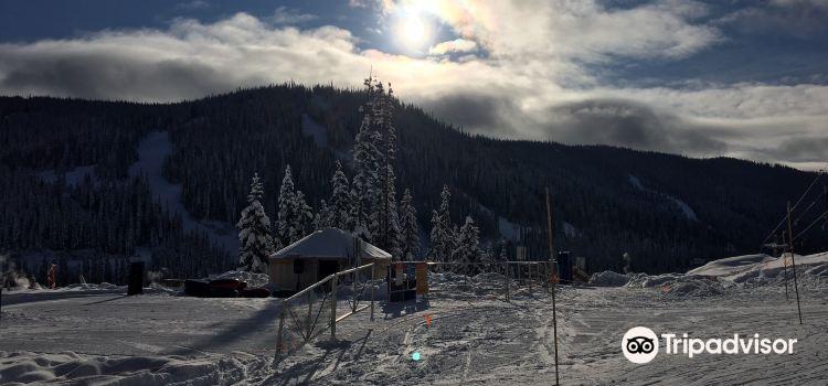 Sun Peaks Resort1