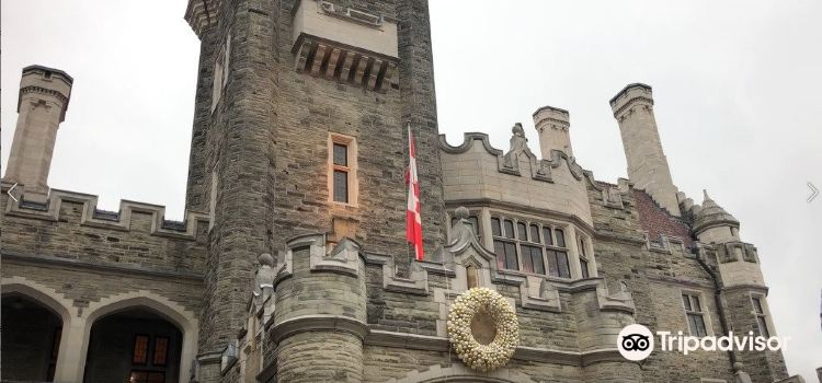 Queen's Own Rifles of Canada Regimental Museum1