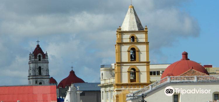 Iglesia de Nuestra Senora de la Merced1