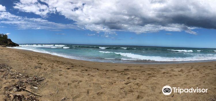 Sandy Beach2
