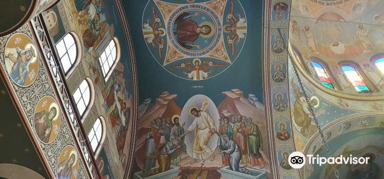 Holy Cathedral of Virgin Mary Pantanassis1