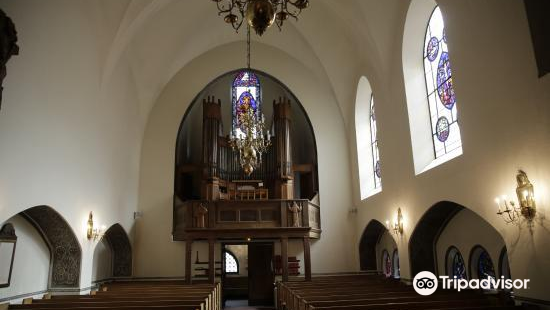 Eglise Suédoise