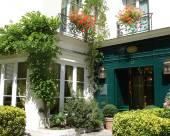 巴黎盧森堡花園酒店