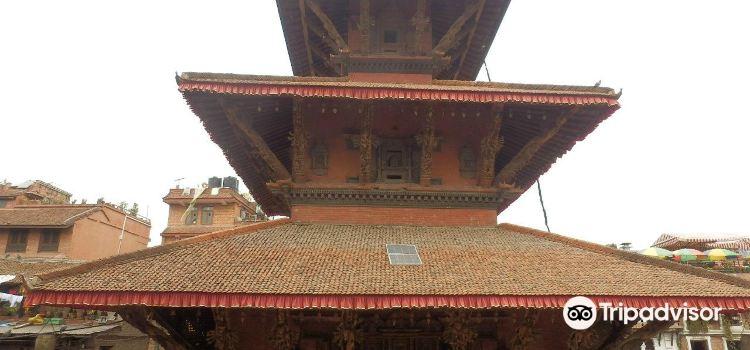 Bhimsen Temple3