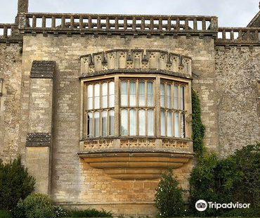 Fox Talbot Museum at Lacock Abbey