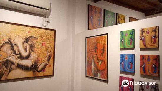 Ganeshism Studio Gallery